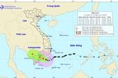 Dự báo diễn tiến của cơn bão số 9 vào ngày mai 25-11