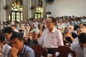 Đà Nẵng yêu cầu giám đốc Công an TP giải trình biệt thự 100 tỉ