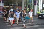 Gần 200 chuyến bay quốc tế đến Đà Nẵng dịp nghỉ lễ