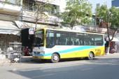 Đà Nẵng tổ chức giữ xe đạp miễn phí cho khách đi xe buýt