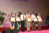 Truy tặng danh hiệu cho 5 Bà mẹ Việt Nam anh hùng ở Đà Nẵng