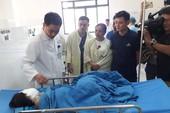 Vụ xe đón dâu bị nạn: 3 bệnh nhân có dấu hiệu hồi phục