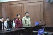 Y án 12 tháng tù với phó chánh án vòi tiền 'chạy án'