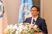 'Phát triển bền vững là lựa chọn duy nhất đúng'