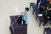 Xuất hiện điều chưa từng có tiền lệ tại phiên xử Hà Văn Thắm