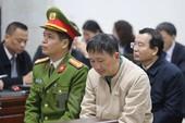 2 cha con ông Trịnh Xuân Thanh bất ngờ rút kháng cáo