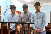 Vụ giết người tại Bar Wonder: Bị cáo lên cơn co giật