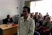 Người đàn ông làm nữ sinh có thai lãnh 5 năm tù