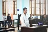 Kẻ giết và hiếp bé gái chăn bò lãnh 18 năm tù