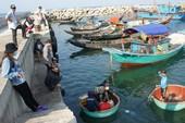 Hà Tĩnh: Công bố kết quả quan trắc nước biển ở 8 bãi tắm