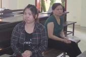 Bán em chồng sang Trung Quốc để lấy tiền xài