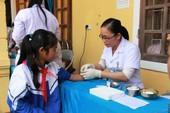 Nghệ An: Liên cầu khuẩn nhóm A gây suy thận hàng loạt