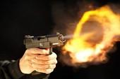 Thu súng AK và K59 sau vụ hỗn chiến 1 người chết