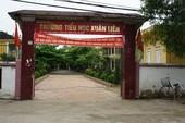Băn khoăn dừng triển khai chương trình VNEN ở bậc THCS