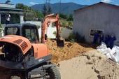 Phạt 2 công ty xử lý bùn thải Formosa 1 tỉ đồng