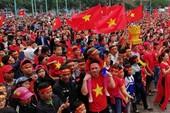 Nghệ An sẽ vinh danh các cầu thủ U23 Việt Nam