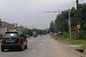 Phạt nguội hàng chục ngàn ô tô qua Hà Tĩnh