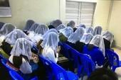 Bán hàng đa cấp đổ vỡ, đi truyền 'Hội Thánh Đức Chúa Trời Mẹ'