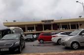 Bão Sơn Tinh làm nhiều chuyến bay tạm hoãn