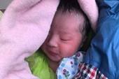 Sự sống kỳ diệu của bé sơ sinh bị bỏ rơi ở nghĩa trang liệt sĩ