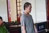 Kẻ mang ma túy rút dao chống biên phòng lãnh án tù chung thân