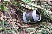 Tìm thấy hộp đen của máy bay Su-22U rơi ở Nghệ An
