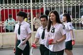 32 bài thi tốt nghiệp môn văn ở Nghệ An bị hạ điểm