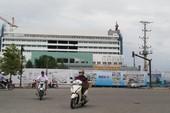 Bịt đường giao thông để xây bệnh viện cổ phần