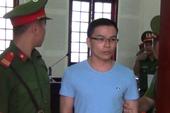Giảm án cho bị cáo tuyên truyền chống phá Nhà nước