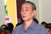 Hoạt động nhằm lật đổ chính quyền nhân dân, lãnh 20 năm tù