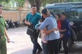 Giải cứu 2 nữ sinh bị dụ dỗ đi làm thuê