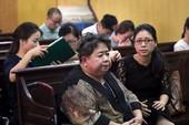 Bà Hứa Thị Phấn có được hoãn thi hành án?