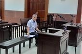 Viện kiểm sát phát biểu quan điểm vụ Đặng Thanh Bình