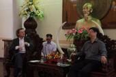 Đại sứ Thụy Điển ấn tượng vẻ đẹp thiên nhiên Việt Nam