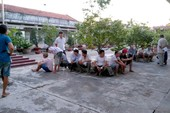 16 người trong tụ điểm đá gà ở Tiền Giang