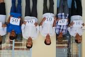 3 cán bộ thuế, ngân hàng ở Kiên Giang đánh bạc bị bắt