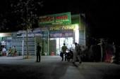 Truy 10 thanh niên trong vụ 2 người thương vong ở Tiền Giang