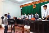 Đang xử vụ án giết người 6 lần trả hồ sơ ở Bình Phước