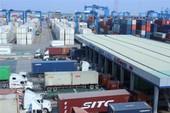Bắt thêm 1 cán bộ hải quan vụ 213 container mất tích