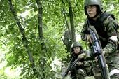 Putin lệnh cho lính Nga ngừng tập trận gần biên giới Ukraine