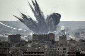 Bị đánh dồn dập, IS tổn thất nặng nề tại Syria