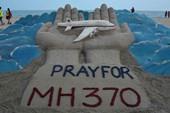 Máy bay AirAsia mất tích