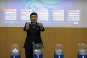 Thầy trò Hữu Thắng đụng độ U-23 Hàn Quốc