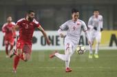 U-23 Việt Nam đổi địa điểm thi đấu bán kết với Qatar