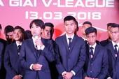 HLV Miura hứa giúp TP.HCM vào tốp 3… giữa mùa
