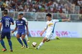 HA Gia Lai thua thảm 0-5 trên sân Hàng Đẫy