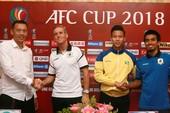 SL Nghệ An không buông AFC Cup như lời đồn