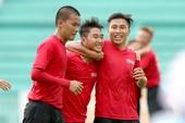 Bóng đá Tiền Giang khao khát trở về mái nhà xưa