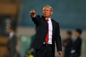 Thầy Park chỉ cách cho tuyển Việt Nam hạ Thái Lan tại AFF Cup