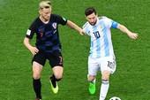 """Messi và Argentina đá dưới """"giá treo cổ"""""""